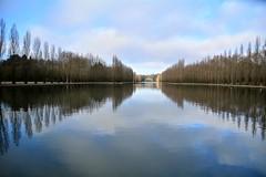 Parc de Sceaux  Le grand canal (dadie92) Tags: parcdesceaux canal panorama reflets sceaux iledefrance tamron nikon d7100 danieldanel
