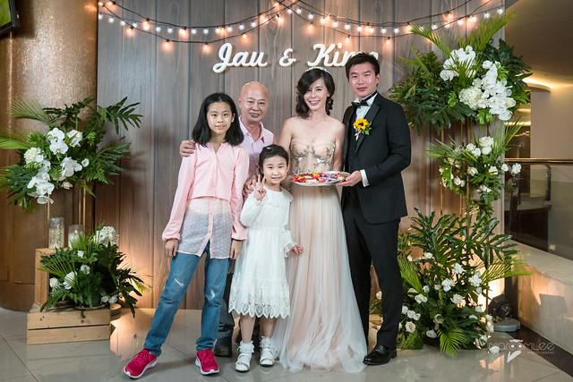 20181020沛釗&孟柔墾丁凱薩婚禮-82