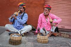On the street. Jaipur, India (varfolomeev) Tags: 2018 индия город india city fujifilmxt10