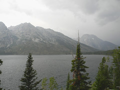 Grand Teton National Park, WY (Desa Windsinger) Tags: mountains grandteton lake