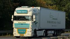 NL - Frans Kuiper >Evers Specials - Taugé< DAF XF 105 SSC (BonsaiTruck) Tags: frans kuiper evers daf lkw lastwagen lastzug truck trucks lorry lorries camion caminhoes
