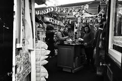 Little Socks (Bury Gardener) Tags: burystedmunds blackandwhite monochrome mono suffolk street streetphotography streetcandids snaps strangers candid candids people peoplewatching folks 2018 nikond7200 nikon england eastanglia uk britain stjohnsstreet