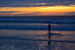 Dusk splash (afagen) Tags: california pacificgrove asilomarstatebeach montereypeninsula asilomar beach pacificocean ocean sunset dusk
