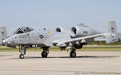 A-10C 81-0974 47thFS 944thFG AFRC Davis Monthan AFB, AZ (Maverick 31ATSG) Tags: a10c warthog thunderboltii 810974 47thfightersquadron dogpatchers 944thfightergroup airforcereservecommand davismonthanafb 355thfighterwing arizona usaf brrrt fairchildrepublic