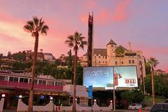 Sunset Strip, .18/1 (Basic LA) Tags: la losangeles westhollywood california socal sunsetblvd sunsetstrip chateaumarmont
