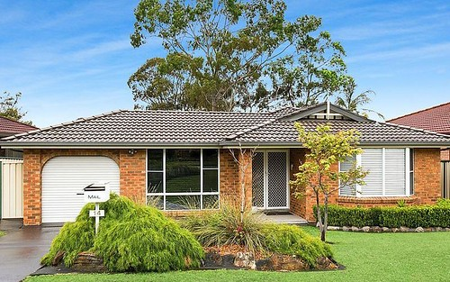 14 Waygara Av, Green Valley NSW 2168