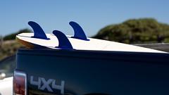 2018 09 - Audi The charge event San Francisco - roadtrip to Monterey - Asilomar - foto Miha Merljak (miha.merljak) Tags: pickuptruck surf surfing pacificgrove unitedstatesofamerica usa