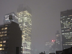 2018 November Evening Blizzard Snow Storm 5081 (Brechtbug) Tags: 2018 november evening blizzard snow storm hells kitchen clinton near times square broadway nyc 11152018 new york city midtown manhattan snowing storms snowstorm winter weather building fog like foggy hell s nemo southern view ny1snow