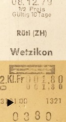 "Bahnfahrausweis Schweiz • <a style=""font-size:0.8em;"" href=""http://www.flickr.com/photos/79906204@N00/45219353275/"" target=""_blank"">View on Flickr</a>"