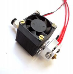 3d printer E3D v6 Hotend ( Bowden Type ) Fan | 0.4mm nozzle, 1.75mm filament (sumitdodeja) Tags: printer hotend 3d fan nozzle filament filaments