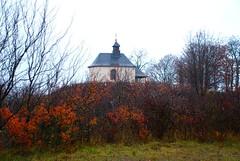 Kleine Kalmit, Landau (chipmonk) Tags: 2018 landau kleinekalmit hiking wandern autumn materdolorosa