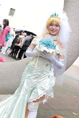 IMG_0417 (陳鴻逸) Tags: cwt50 台灣大學 台大 體育館 台北 2018 1209 cosplay