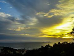 Brazil_25_01_2018_009 (Nekrasoff Oskar) Tags: atlantica brazil florianopolis floripa santacatarina beach clouds island ocean praiamole sky sun sunset