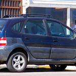 Renault Scenic RX4 2.0 RT 2003 thumbnail