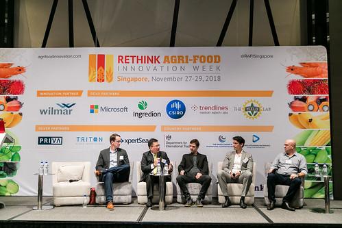 [2018.11.28] - Rethink Agri-Food Innovation Week Day 2 - 126