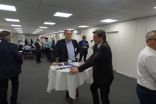 EPIC Meeting on Medical Lasers and Biophotonics at NKT Photonics (Networking) (6)