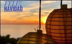 (jomagj68) Tags: atardecer españa malaga invierno costadelsol sunset sol navidad