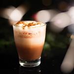 Hot Chocolate - Christmas thumbnail