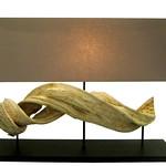 Table lampの写真