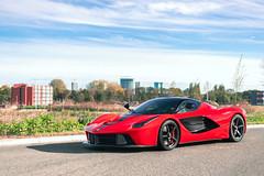 LaF. (NDB Photography) Tags: cars ferrari laferrari supercar carspotting automotive exclusive