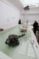 Biennale Architettura 2018: Poland: Rain Pavilion by CENTRALA (kulturredaktion.at) Tags: venice biennale exhibition architecture internationalarchitecture freespace venetia italy it labiennale poland