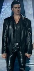 Nikos Papadakis, GREECE (Male Stars in Leather) Tags: male stars leather pants trousers cuir cuero leder lederhose lederhosen pelle læder leer men männer δέρμα עור جلد السراويل الجلدية lær кожа skórzany läder kůže deri bőr 가죽