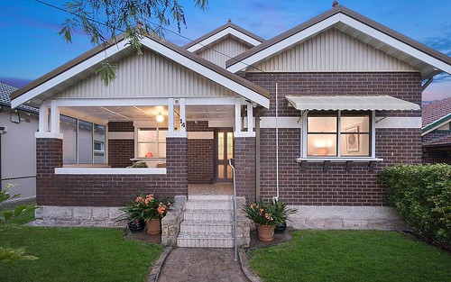 14 Permanent Av, Earlwood NSW 2206
