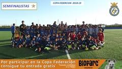 IX Copa Federación Alevín Fase* Jornada 3