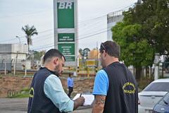 14.11.18. Procon Manaus Notifica Refinarias