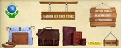 Vintage Handmade Leather Bag | Shaista Handicraft fashion Leather Store (leatherjournalwholesalerindia) Tags: vintage handmade leather bag bound notebook personalized journal