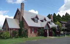 8025 New England Highway, Glencoe NSW