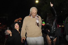 023 (morgan@morgangenser.com) Tags: westhollywood halloween 2018 weho carnival costumes crazy funny bizarre sexy naked lingerie donaldtrump stormydaniels photobymorgangenser scarytights exposing flashing photographers colorful lgbt dressingup dessingdown