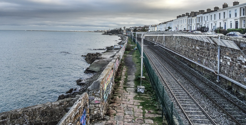 BLACKROCK TRAIN STATION [AND NEARBY]-148104
