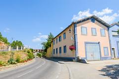 DSC_9528-16 (aehnattapol) Tags: france lavender building shop landscape uk england europe eifel farm blue sky green