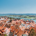 View from Ptuj Castle