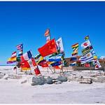 Salar de Uyuni in Bolivia thumbnail