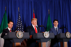 Trade Pact Is Signed at G-20, but Rift Remains for Trump and Trudeau (psbsve) Tags: noticias curioso movie interesante video news imágenes world mundo información política peliculas sucesos acontecimientos entertainment