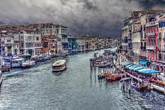 Venice, Italy 1979 (Bernai Velarde-Light Seeker) Tags: italia italy venezia venice canal europe bernai velarde oldbuildings urban urbanexploration