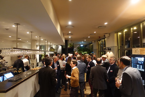 EPIC Meeting on Medical Lasers and Biophotonics at NKT Photonics (Networking Break) (4)