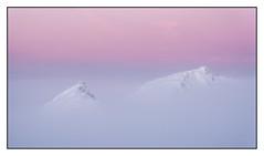 Parkhouse and Chrome Hill (shaunyoung365) Tags: landscape sunrise peakdistrict fog winter snow sonya7riii chromehill