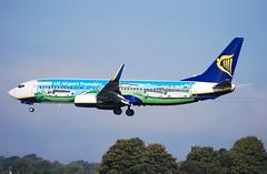 EI-DLJ B737 8AS Ryanair (corrydave) Tags: 34177 b737 b737800 fr737 ryanair shannon eidlj