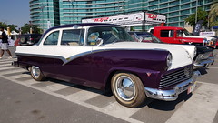 1955 Ford Fairlane (haseebahmed312) Tags: ford wheels wallpaper white america american supercar spyder specialedition sportscar super spider sedan special coupe car carbonfiber convertible city cabrio classic classiccar roadster roadlegal rims track vintage v8 v8engine purple