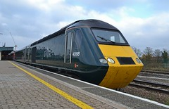 43198 (tubemad) Tags: great western railway gwr class 43 hst 43198