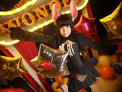 DSCF1369 (kushii) Tags: gfx50s 24mm14 cosplay hakostudium hamu