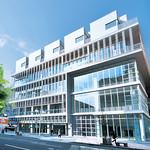 八戸ポータルミュージアム(はっち)の写真