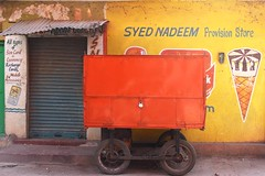 Lashkar Mohalla, Mysore (NovemberAlex) Tags: mysore colour india karnataka urban