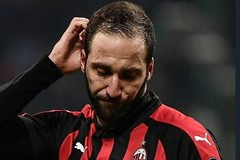 Sky: Higuain is moving to Chelsea (dailysports2018) Tags: sky higuain is moving chelsea
