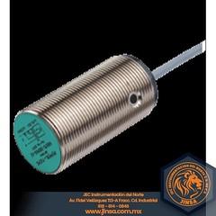 NBB15-30GM60-A2 (085977) SENSOR INDUCTIVO 15 SENSADO 30 DIAMETRO 60 LARGO CONTACTO PNP ANTIVALENTE C (JEC Instrumentación) Tags: nbb1530gm60a2 085977 sensor inductivo 15 sensado 30 d