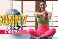 Sunny Leone Cool Down Morning Workout (videosloving) Tags: sunnyleone celebrityvideo actressvideo actress actresslife bollywoodactress beautiful bollywood amazing justforfun entertainment viralvideo video videosloving viral trending new latest workout gym gymlife yoga yogaclass fitness healthyliving healthylife