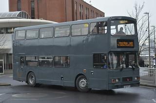 KUI 6575 A-Line Coaches